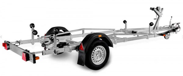 20130 ULB 1300kg Bootstrailer - Bild 1