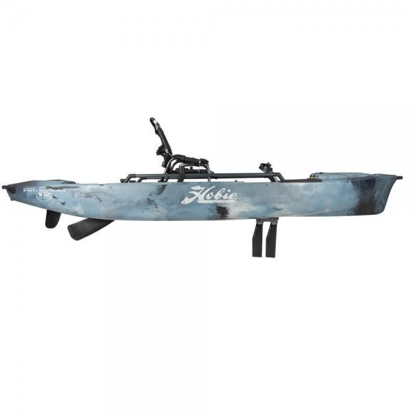 Pro Angler 12 360 Grad Antrieb Kajak - Bild 1