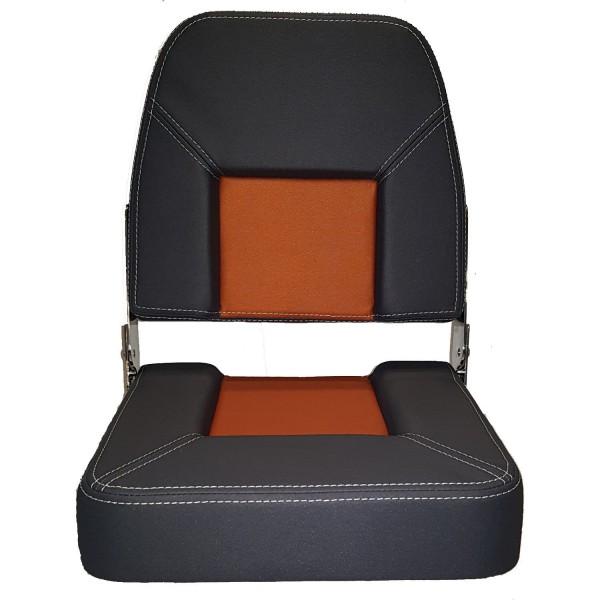 ALUCREST Klappsitz Boot Stuhl klappbar - Bild 1
