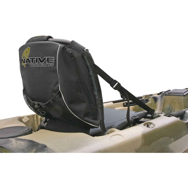 Native Watercraft First Class Seat Pack Kajak