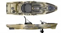 Native Watercraft Slayer Propel 10 Max Angelkajak Kajak