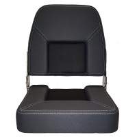 ALUCREST Klappsitz Boot Stuhl klappbar